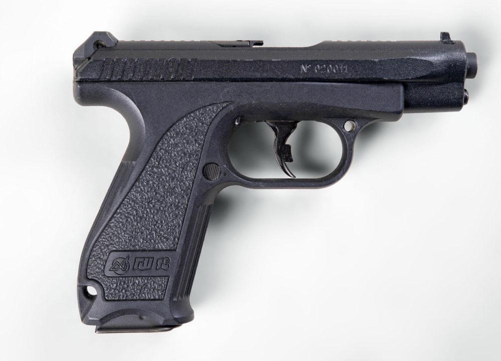 Топ-5 - ГШ-18