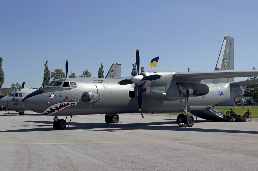Ан-26