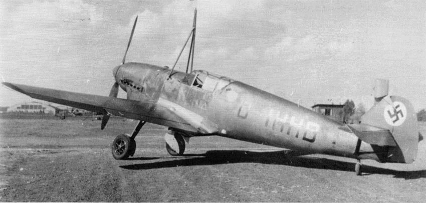 Bf.109B