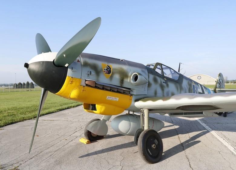 Bf.109G-10