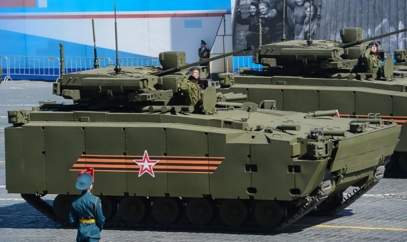 БМП «Курганец 25»