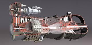 Двигатель Ка-50