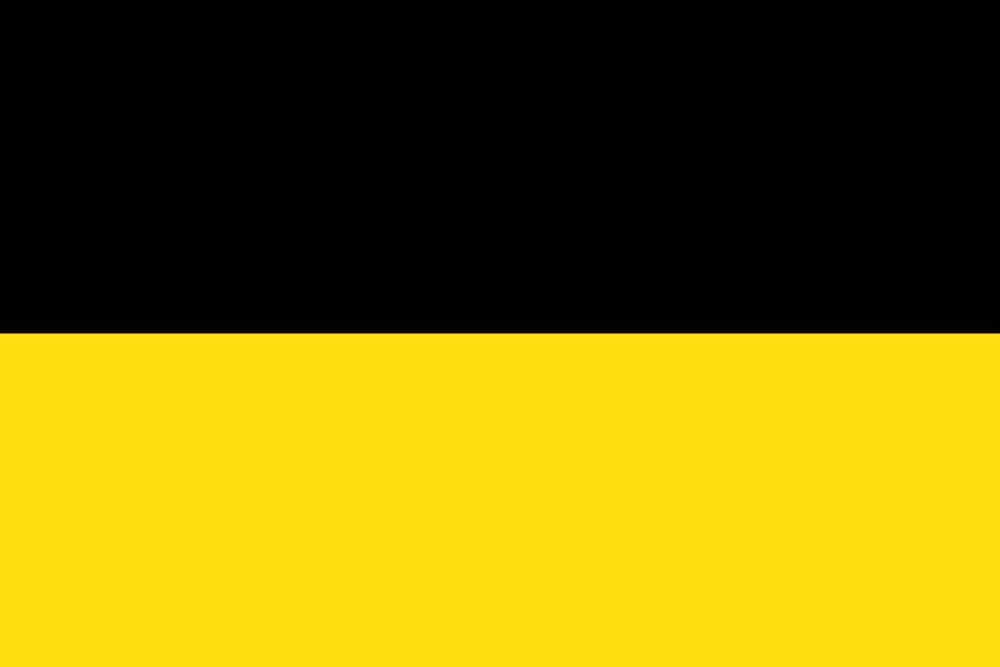 Флаг Габсбургов