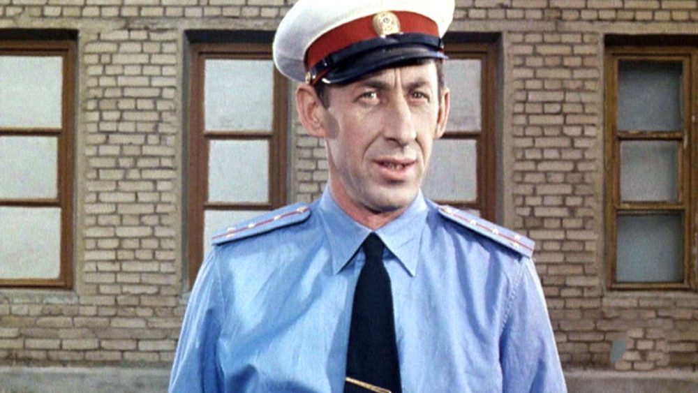 Форма милиции, 60-е годы