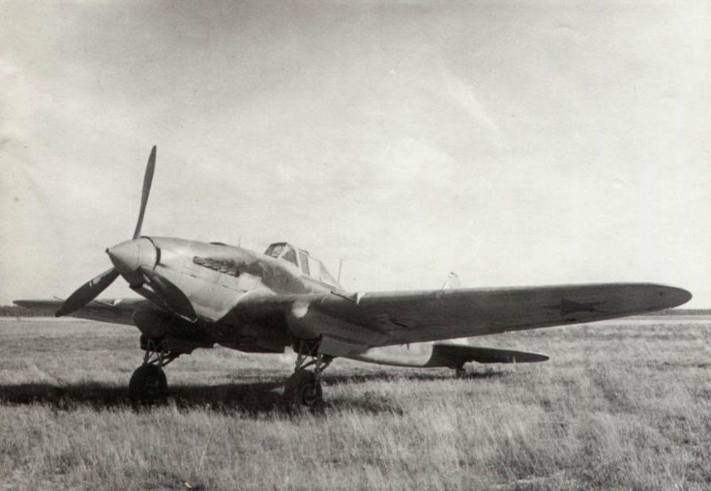 Ил-2И