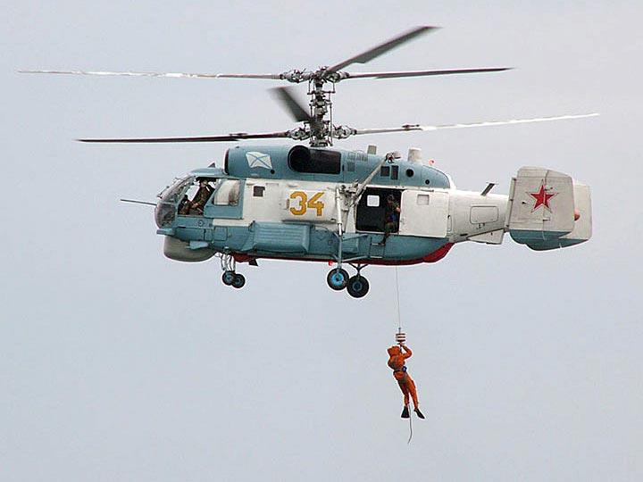 Ка-27ПС