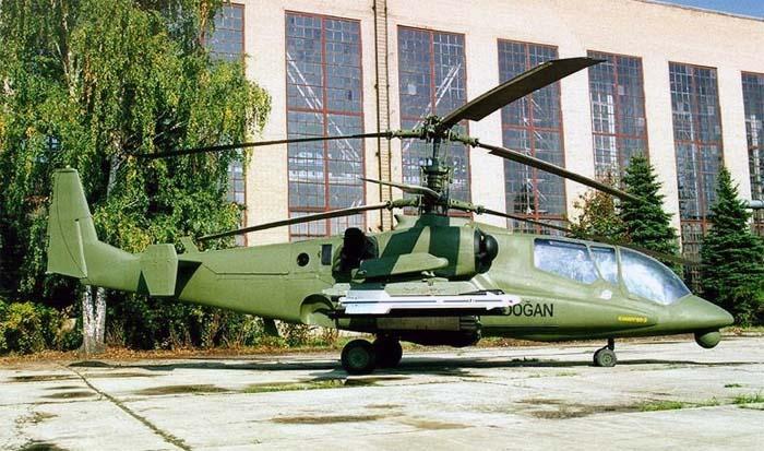 Ка-50-2 «Эрдоган»