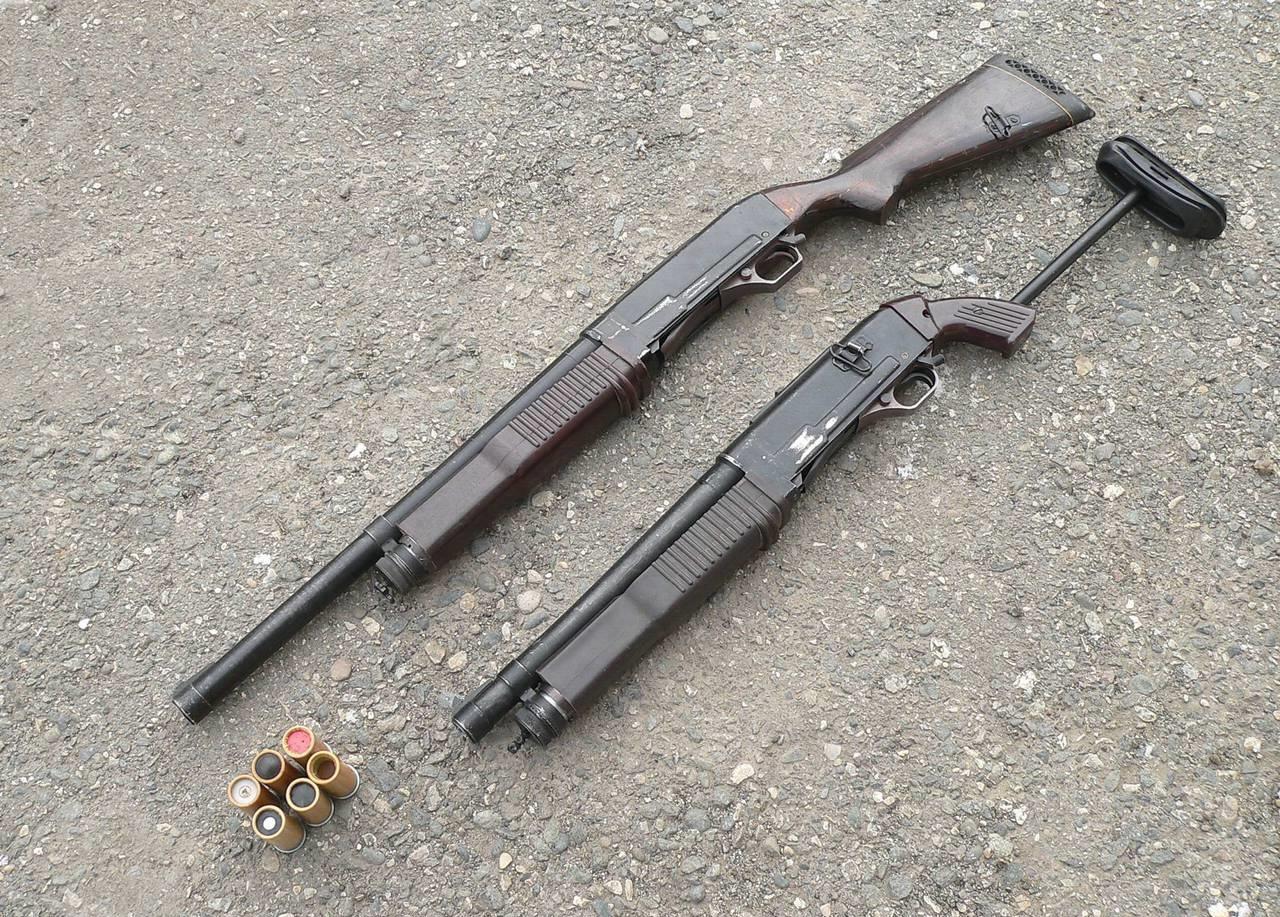 КС-23 — пушка