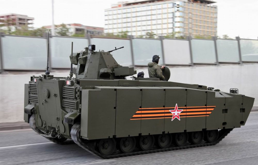 «Курганец-25Б10»