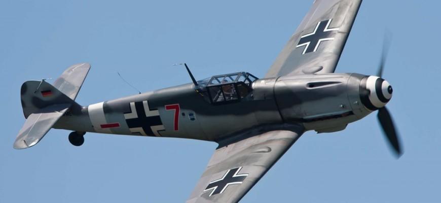 Messerschmitt Bf.109G-4
