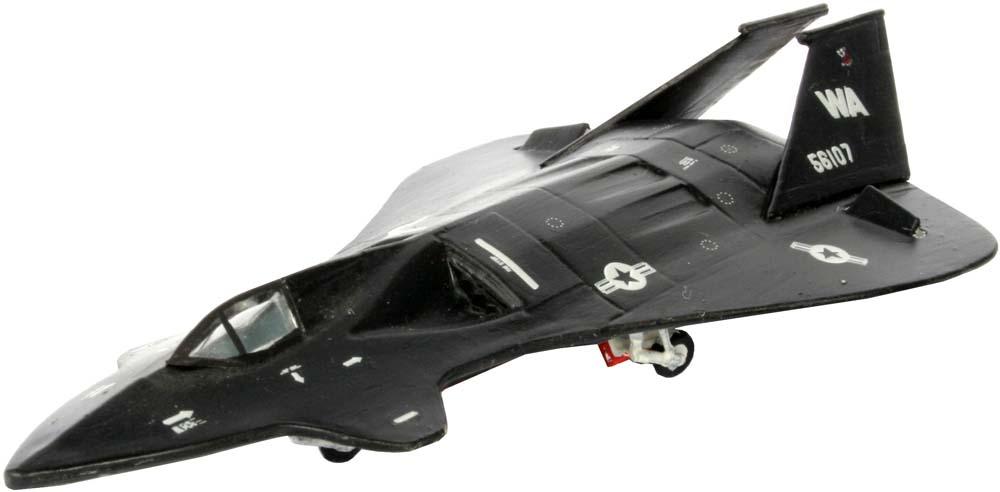 Мифический F-19