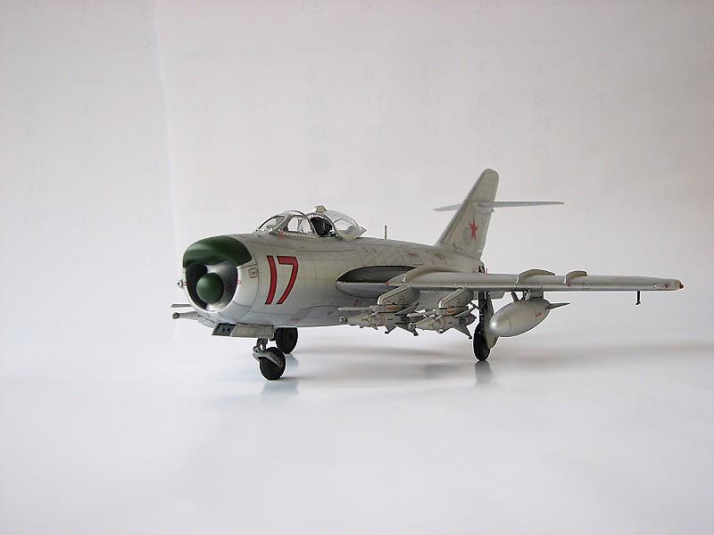 МиГ-17ПФУ