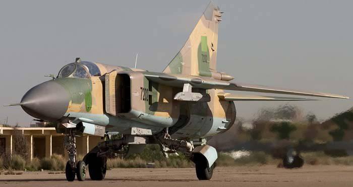 МиГ-23МЛ