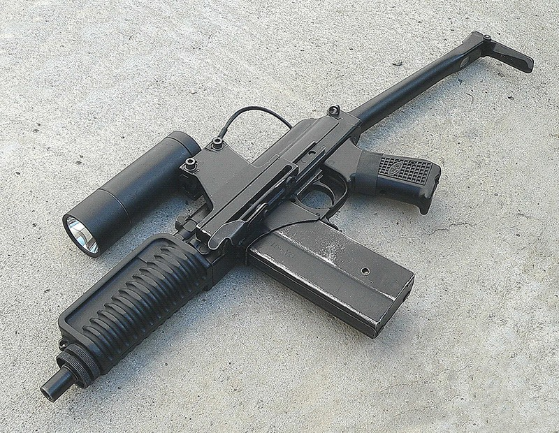 Модификация 9А-91