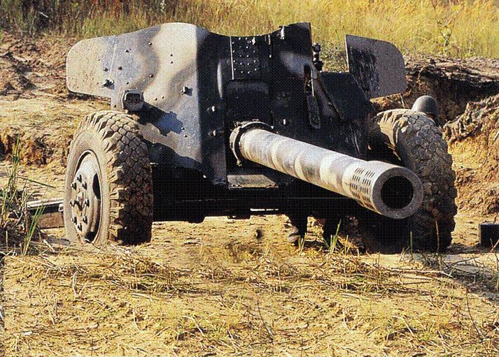 МТ-12 «Рапира»