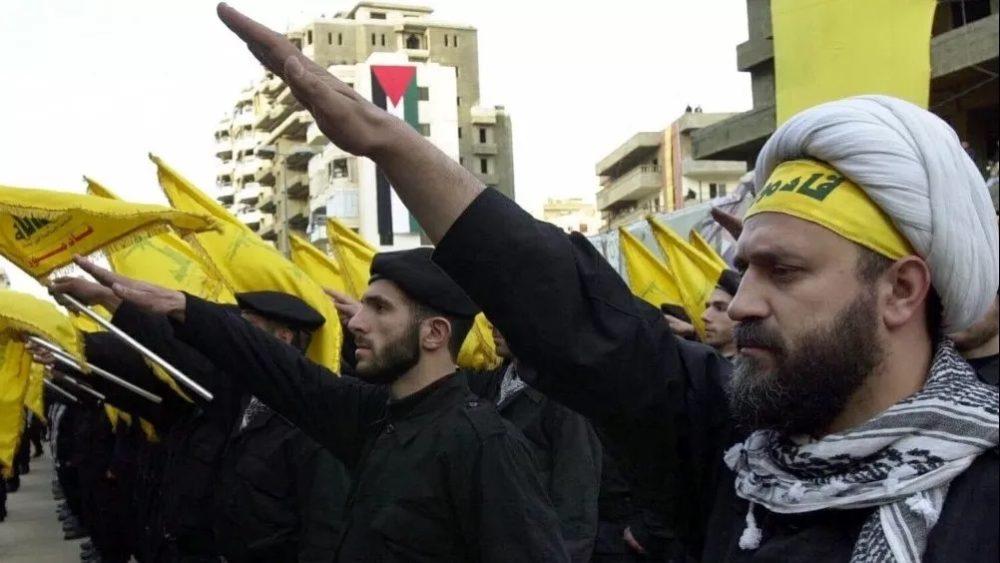 Представители «Хезболлы»