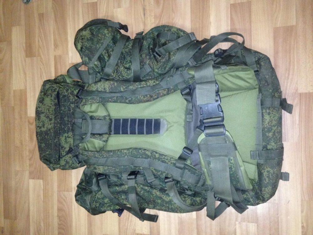 Рюкзак 6Ш118 «Ратника»