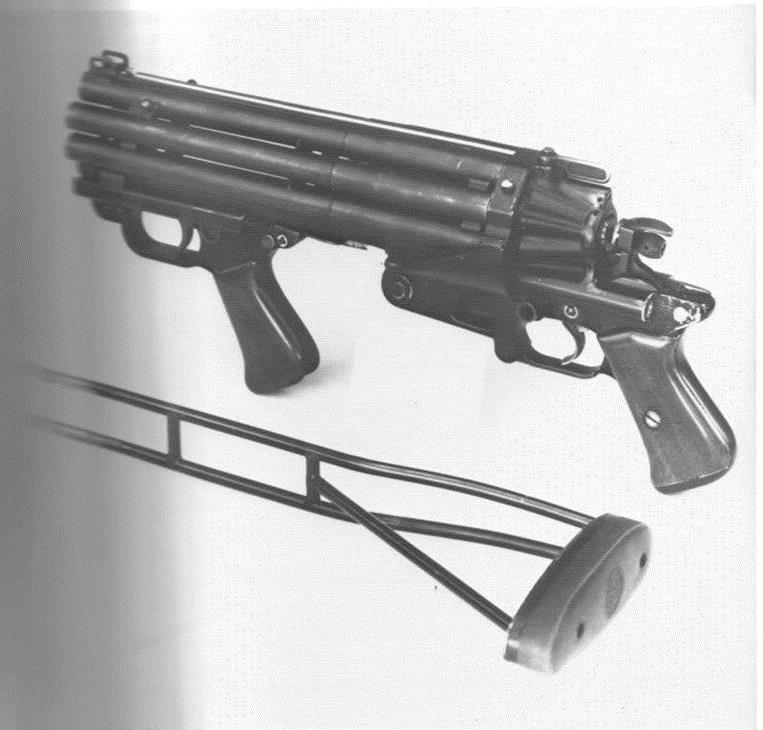 Спусковые крючки Colt Defender