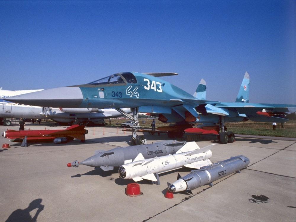 Су-32