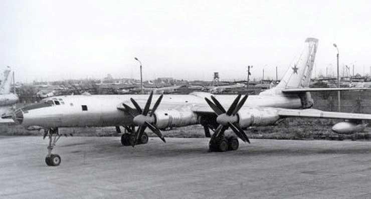 Ту-95ЛАЛ