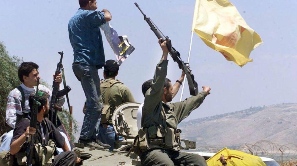 Ударная группа «Хезболлы»