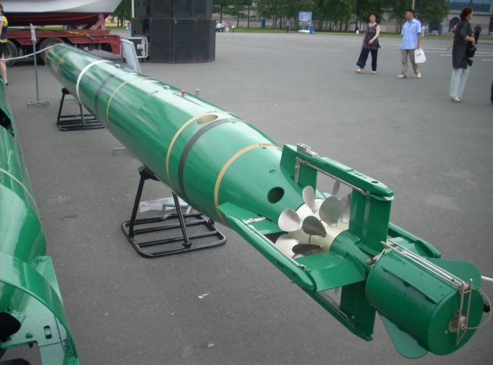 ВА-111 «Шквал»