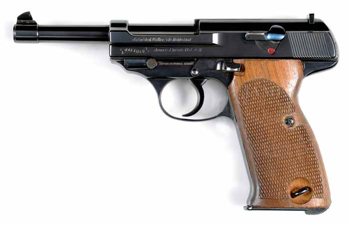 Walther AP