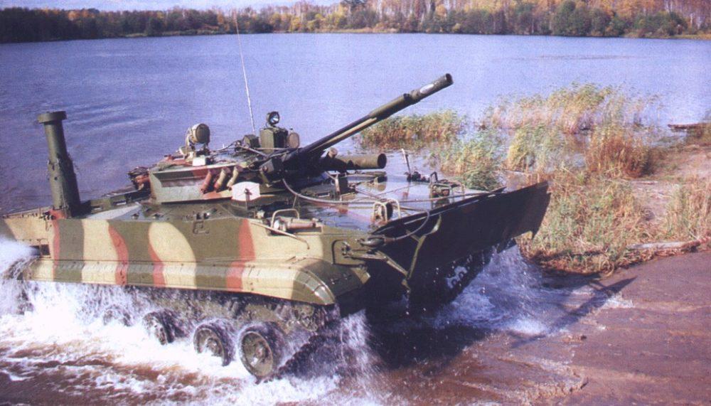 БМП-3Ф