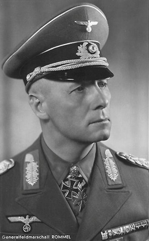 Форма генералов Вермахта