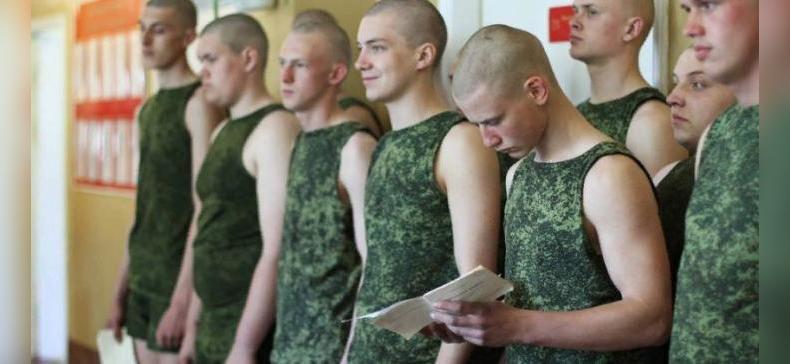 «Косить» от армии по психиатрии