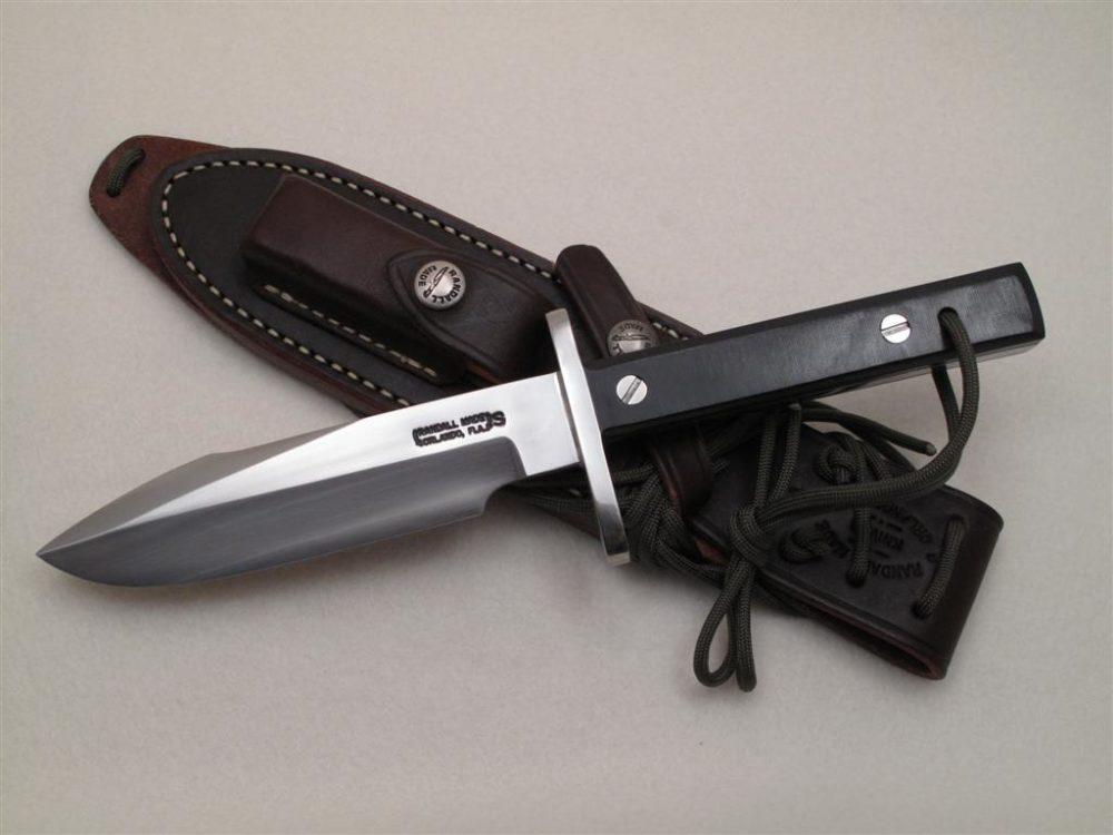 Нож Астро 17