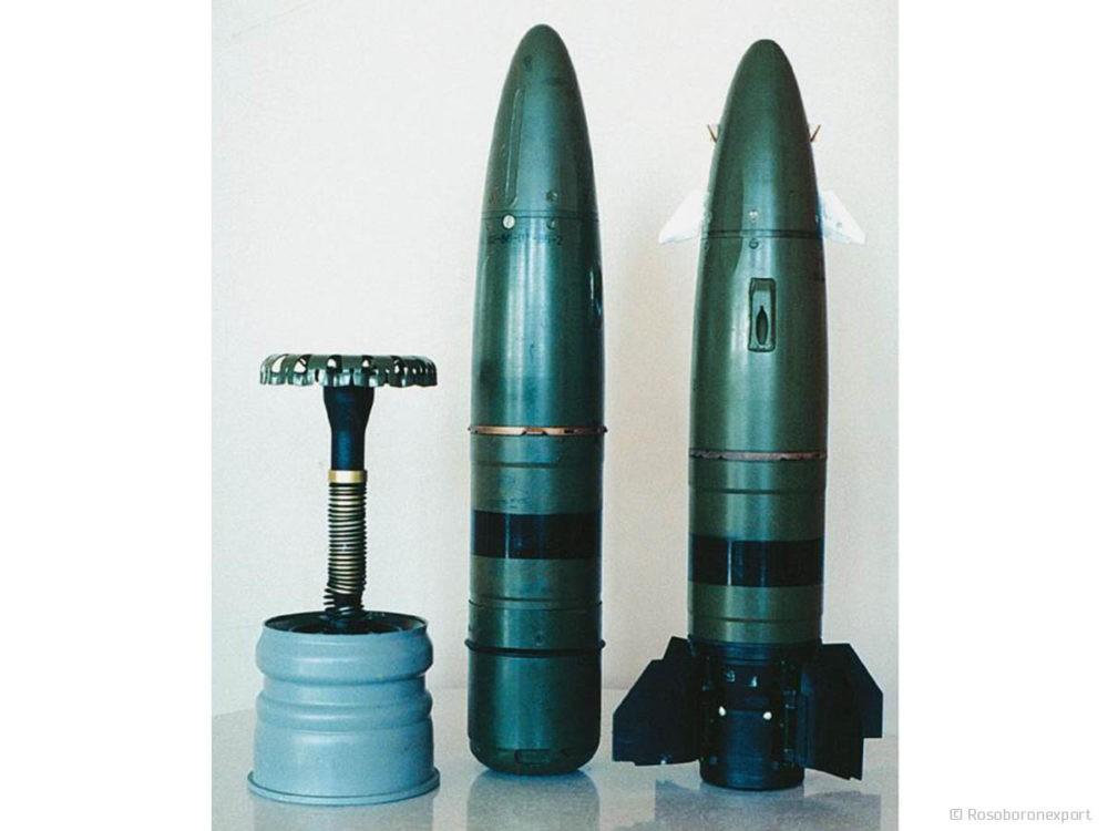 Ракета «Инвар» 9М119М
