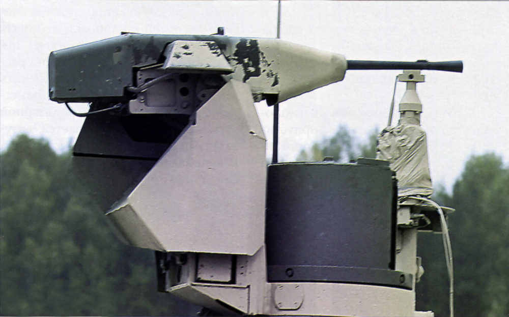 Установка Т05БВ-1