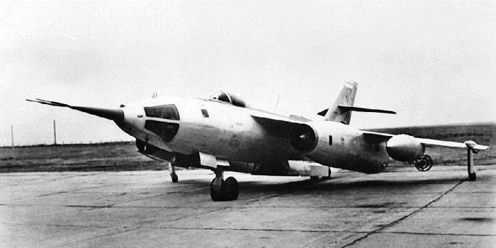 Як-28СР