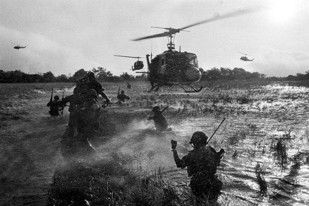 Эвакуация войск