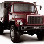 ГАЗ-33081 «Садко»