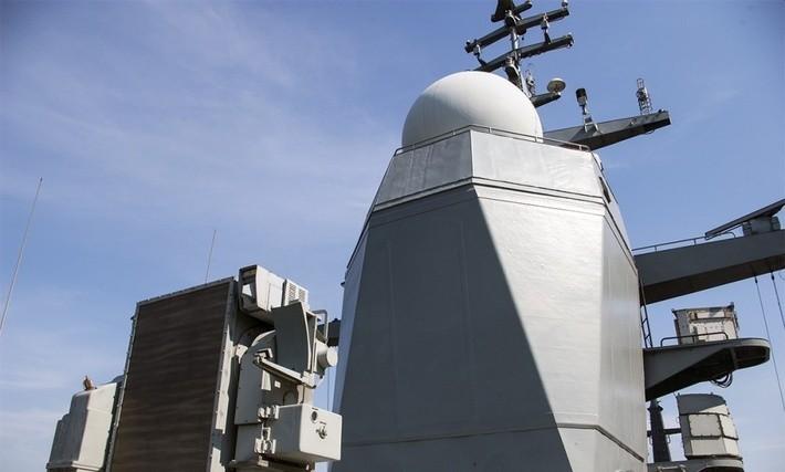 Основной модуль ТК-25