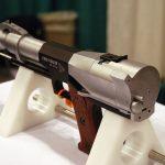 Пистолет Thunder