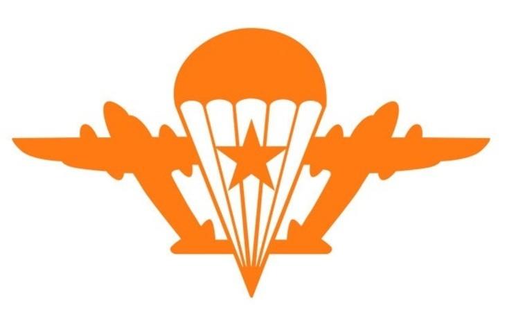 Главный символ ВДВ