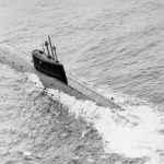 «Комсомолец» в море