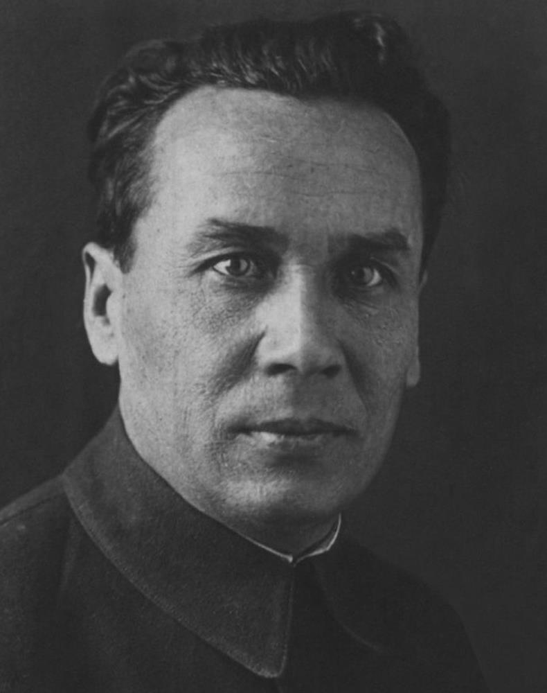 М. И. Кошкин