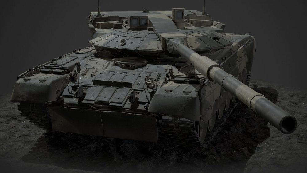 Модель «Черного орла»