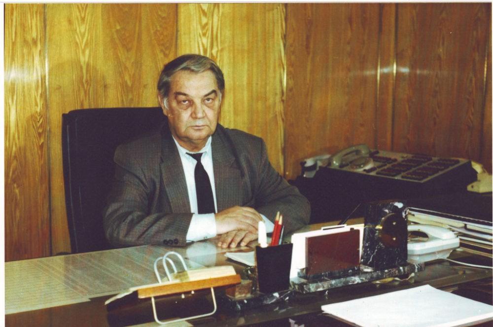 Поткин, главный конструктор Т-90