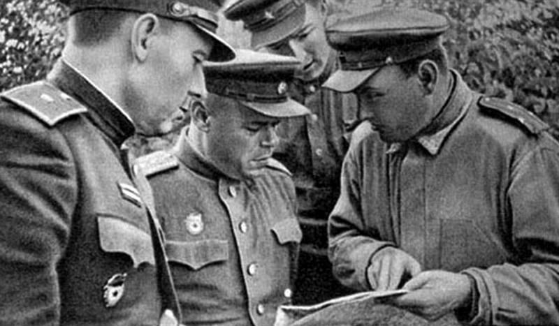 Рыбалко, 1944