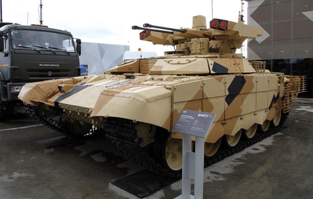 «Терминатор-2»