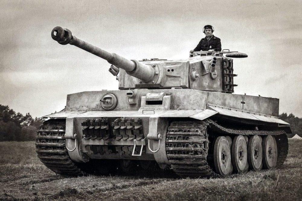 «Тигр-1»
