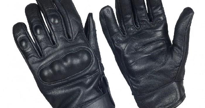 Кастетные перчатки
