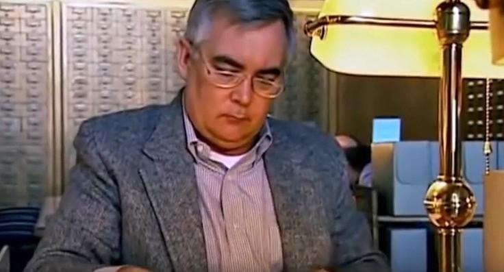 Пол Тайдуэл