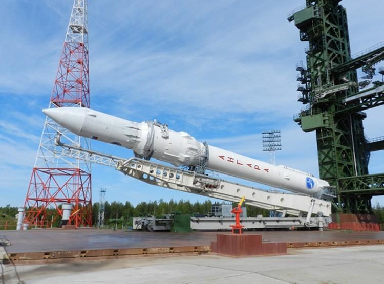 Ракета-носитель «Ангара»