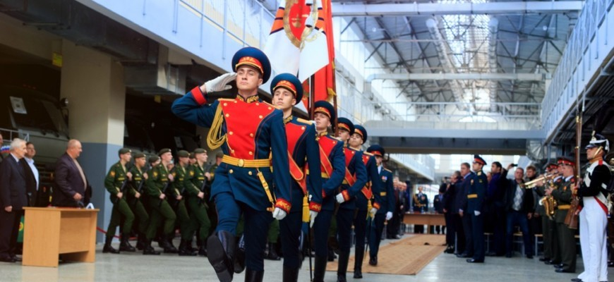 Семёновский полк